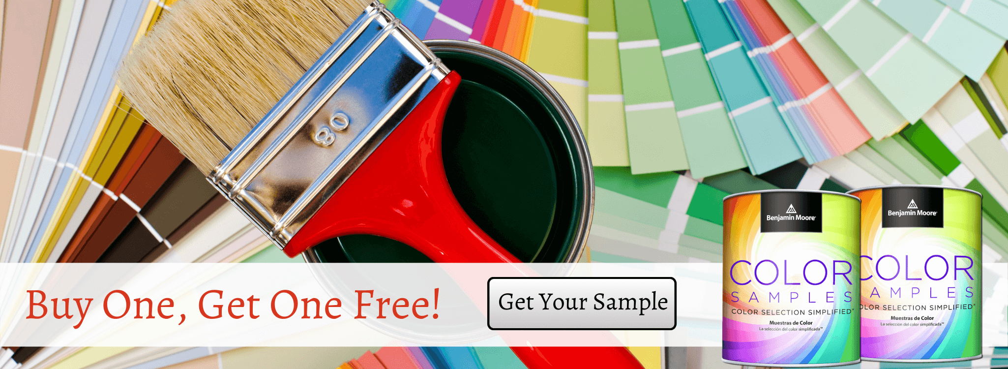 Buy One Get One FREE loconsolo paints