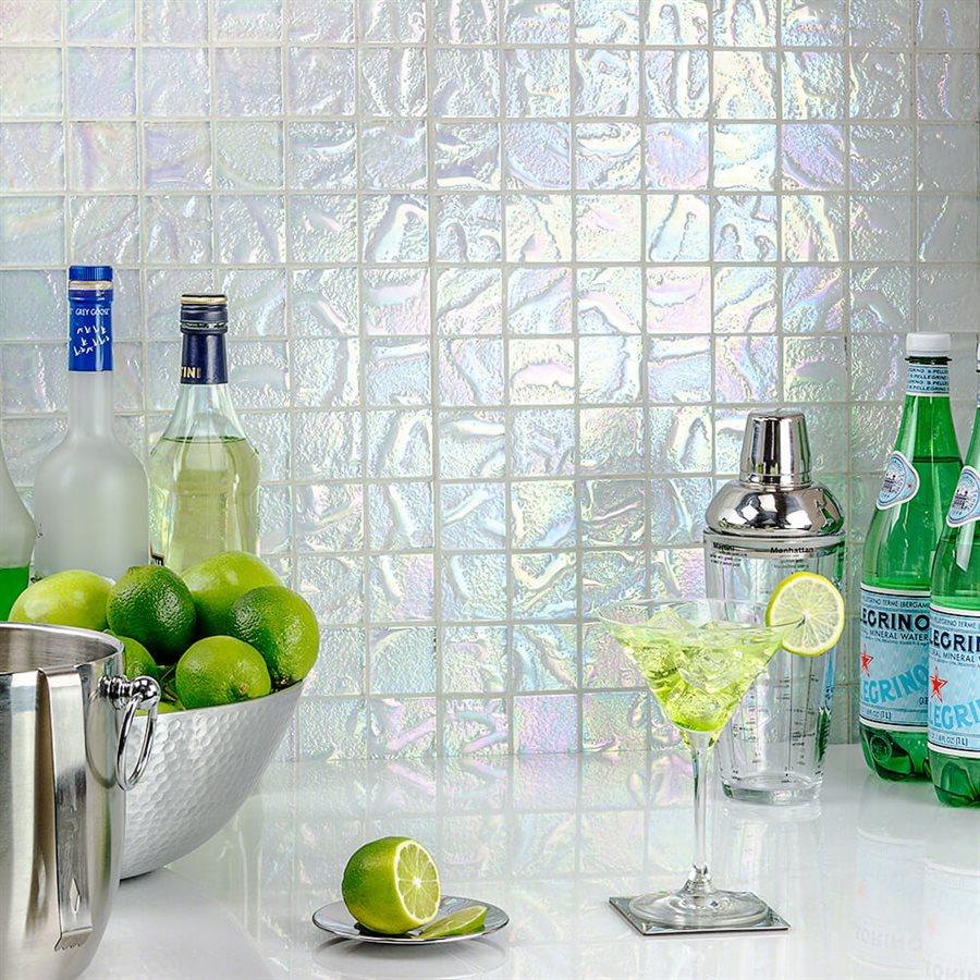 POLISHED GLASS