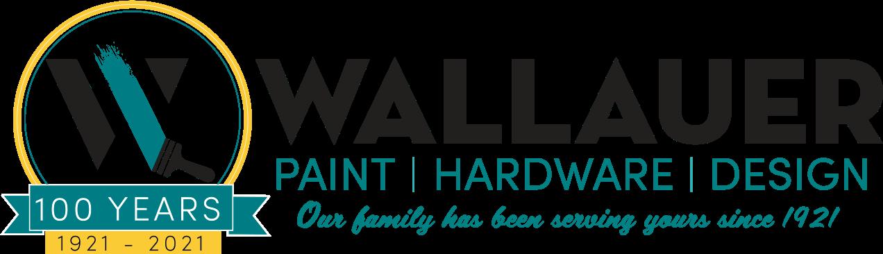 Wallauer's Paint Center